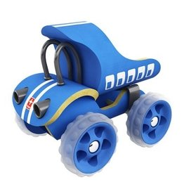 playtime bamboo e-truck