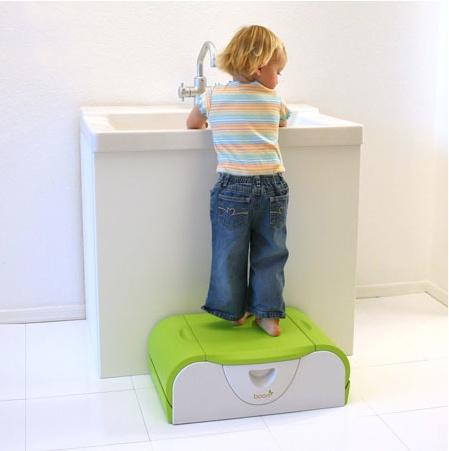 bath potty bench