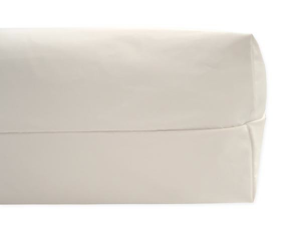 furniture MC-32 naturepedic lightweight organic cotton classic 2-stage crib mattress