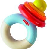 playtime haba clutching toy ringi