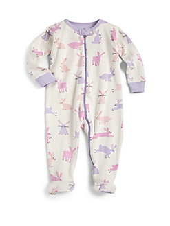 master hatley footed coverall