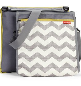 functional accessory Skip Hop central park blanket