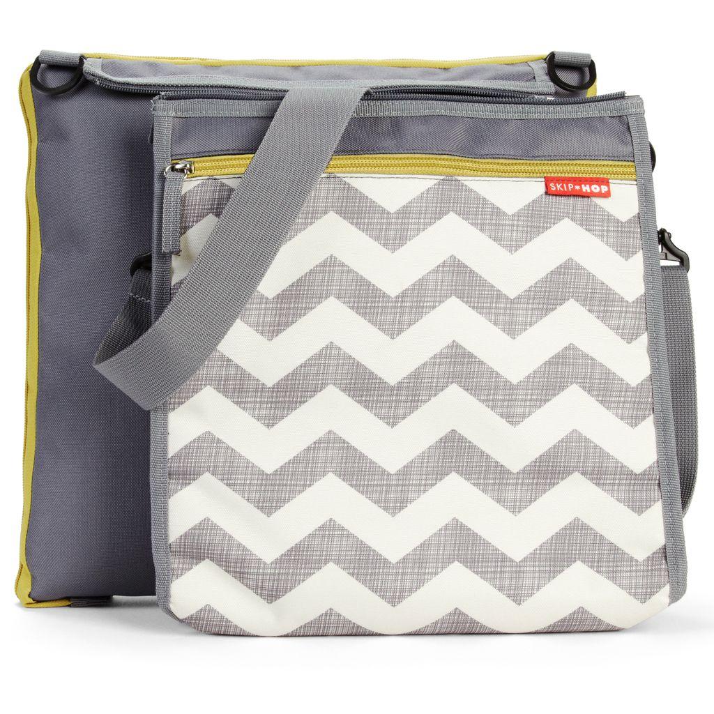 functional accessory Skip Hop Central Park Outdoor Blanket & Cooler Bag