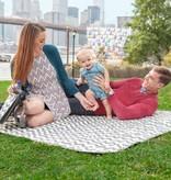 functional accessory Skip Hop central park blanket