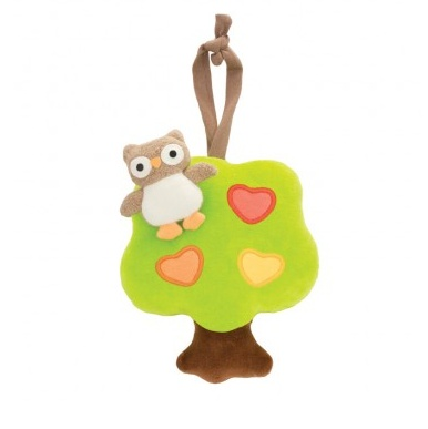 playtime musical owl tree
