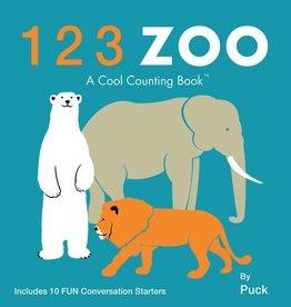 book 123 series