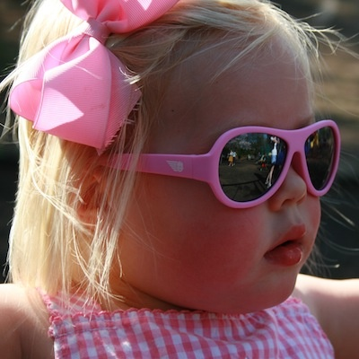 fashion accessory BABIATORS AVIATOR sunglasses