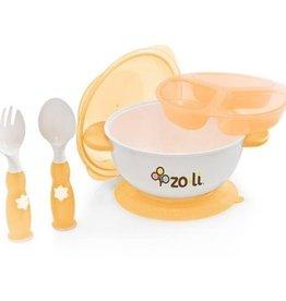 feeding Master Z bowl