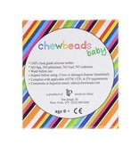 jewelry chewbeads mulberry teether