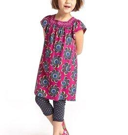 girl rosebank mini dress