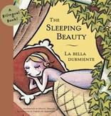 book the sleeping beauty/ la bella durmiente
