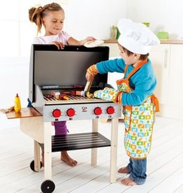 playtime gourmet grill