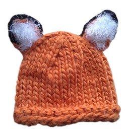 fashion accessory rusty fox hat