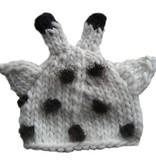 fashion accessory sophie giraffe hat