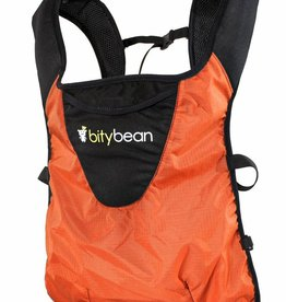 gear Bitybean ultra compact baby carrier