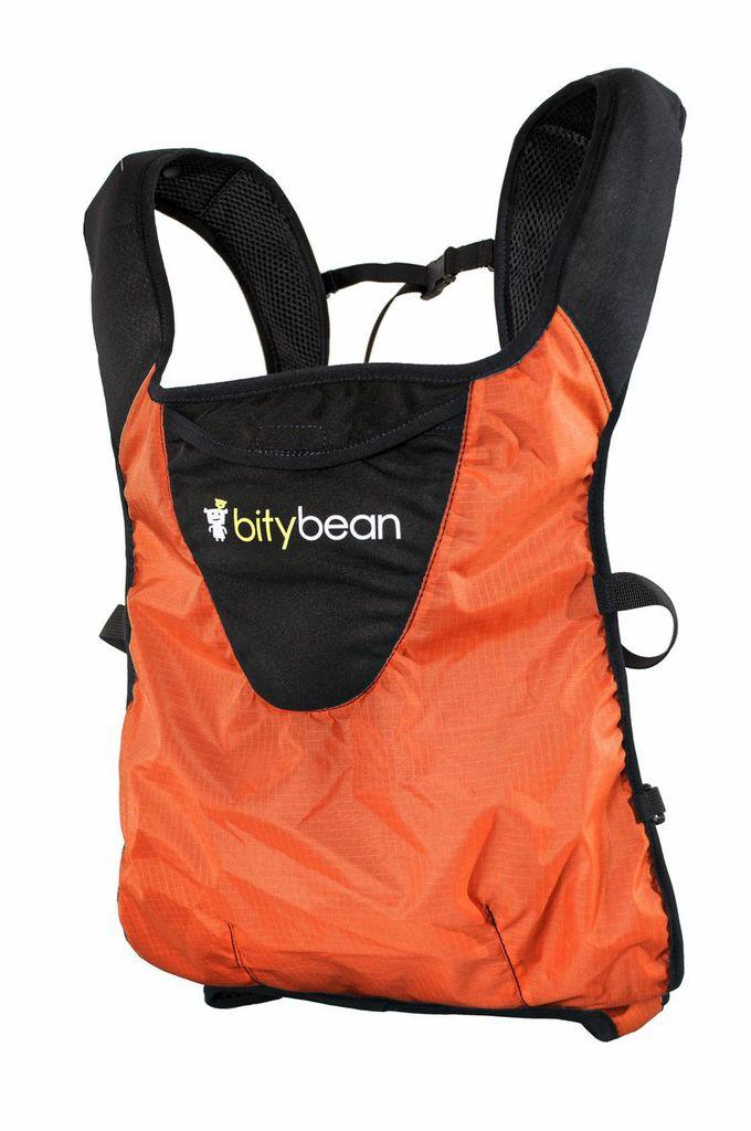 gear Bitybean ultra compact baby carrier