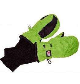 fashion accessory SnowStoppers Nylon Mittens
