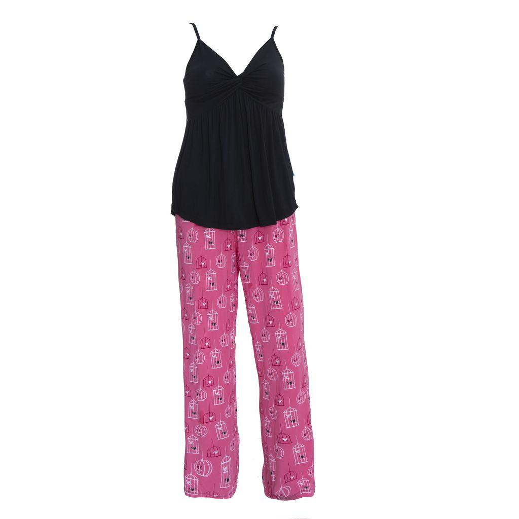 master KicKee Pants tank & pant pajama set