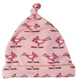 fashion accessory KicKee Pants print knot hat