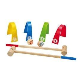 playtime HAPEcroquet - 4