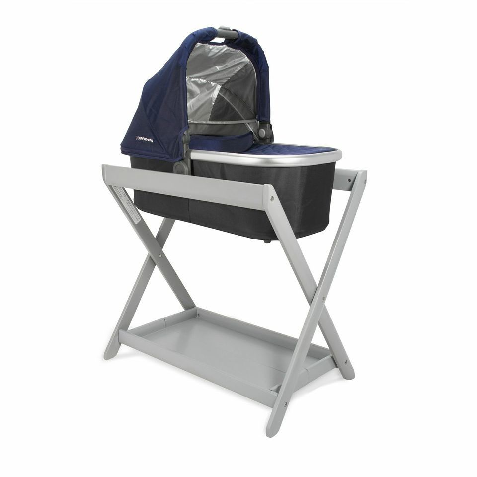 master Uppababy 2015+ bassinet stand