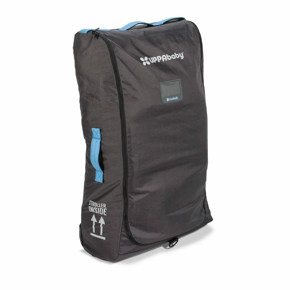 gear Uppababy 2015 cruz travelsafe travel bag