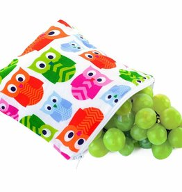 functional accessory Snack Happens reusable bag