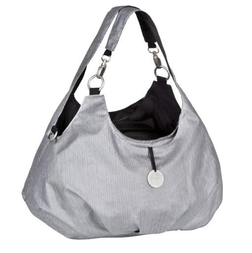 functional accessory gold label shoulder bag