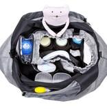 functional accessory Lassig gold label shoulder bag