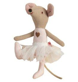 playtime Maileg circus ballerina mouse