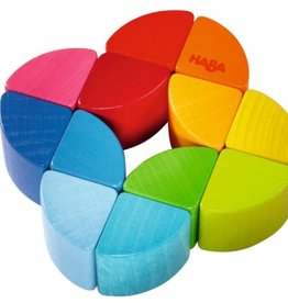 playtime HABA-rainbow ring