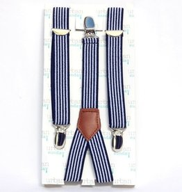 fashion accessory US suspenders