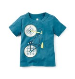 master tea collection little ralli bike graphic tee