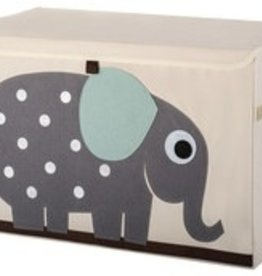 decor 3 sprouts storage chest (more colors)