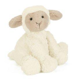 playtime Jellycat fuddlewuddle lamb