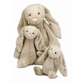 playtime Jellycat bashful bunny collection