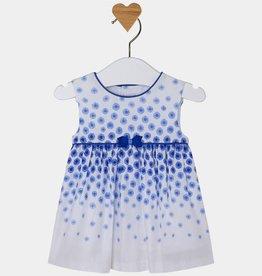 baby girl dots dress