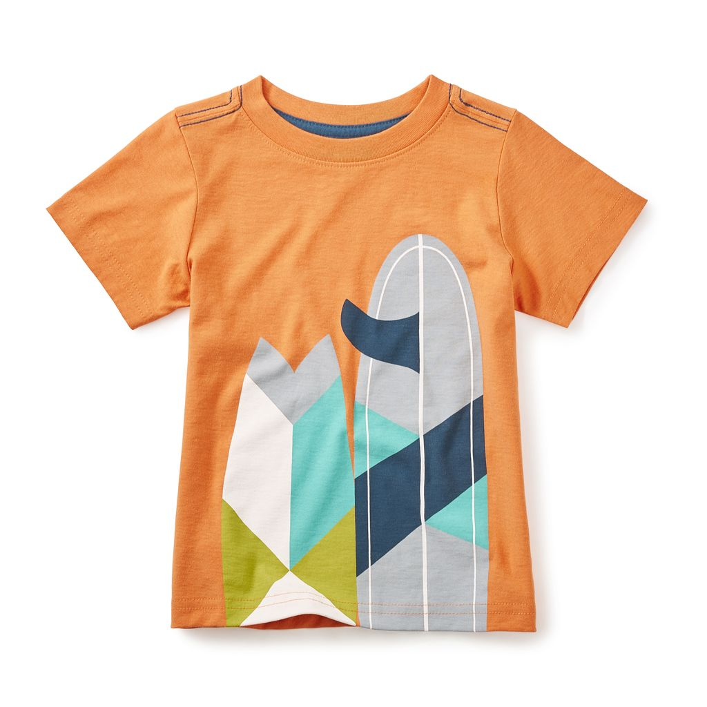 master tea collection soul surfer graphic tee