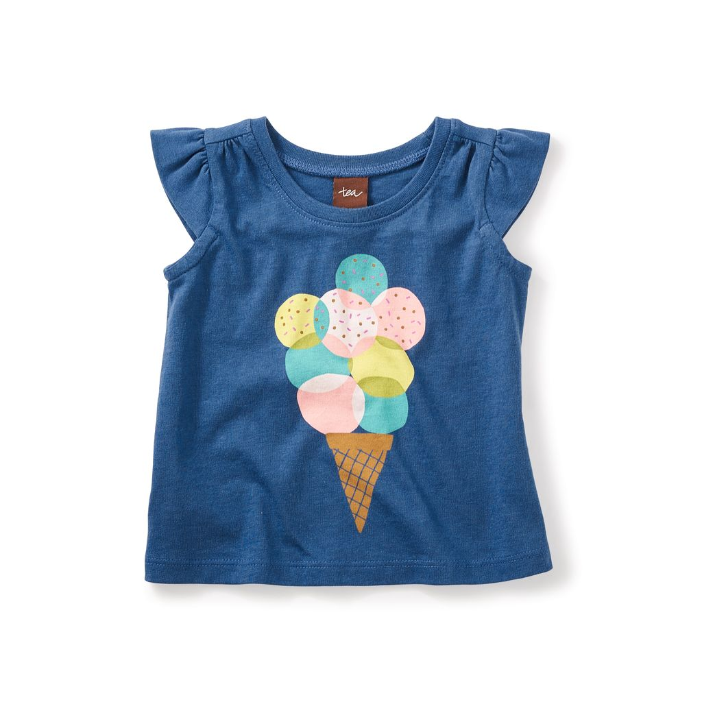 master tea collection sweet as graphic tee