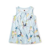 master tea collection lorikeet trapeze baby dress