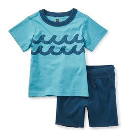 master tea collection bondi baby outfit