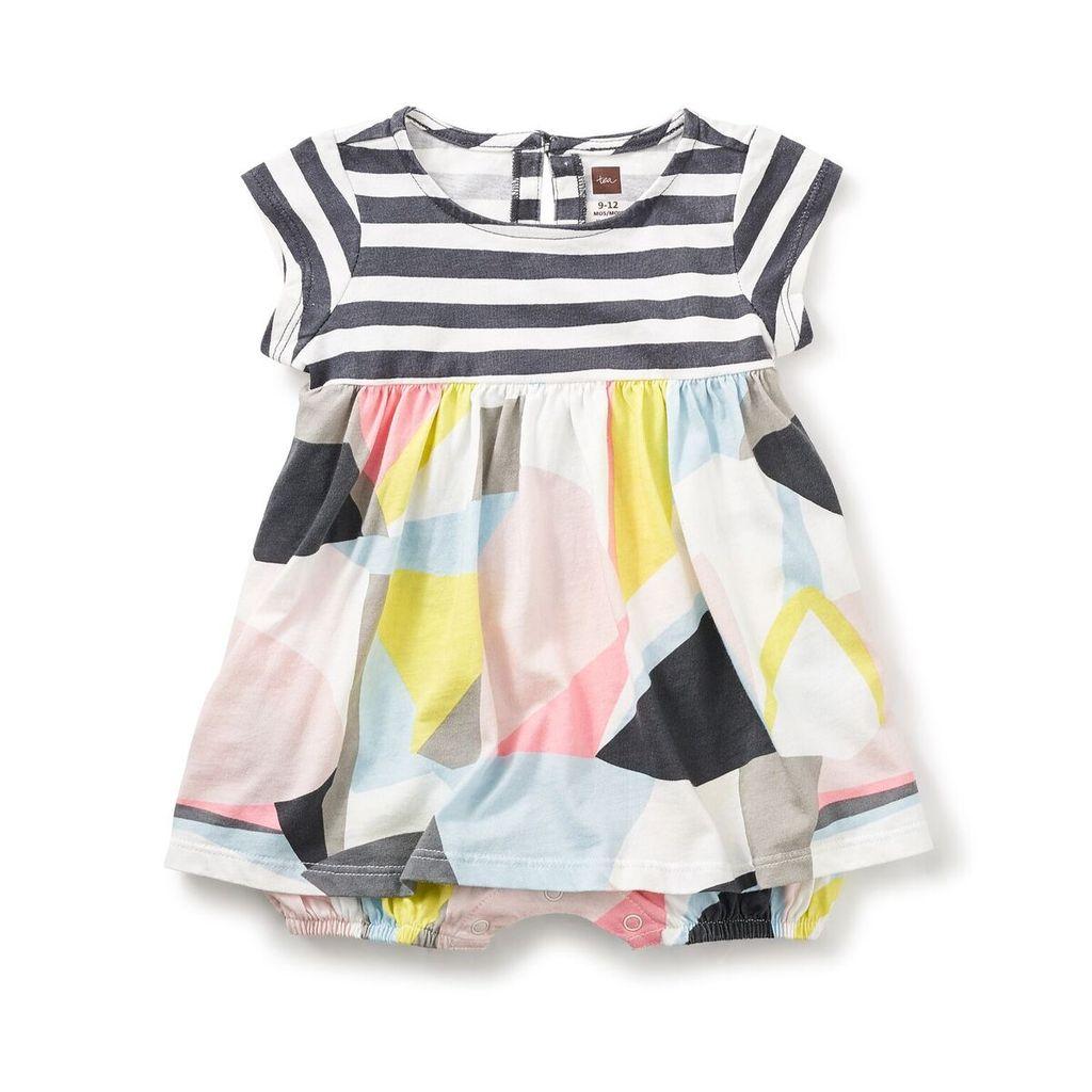little girl opera house romper dress