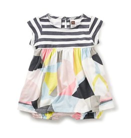 little girl opera house romper dress