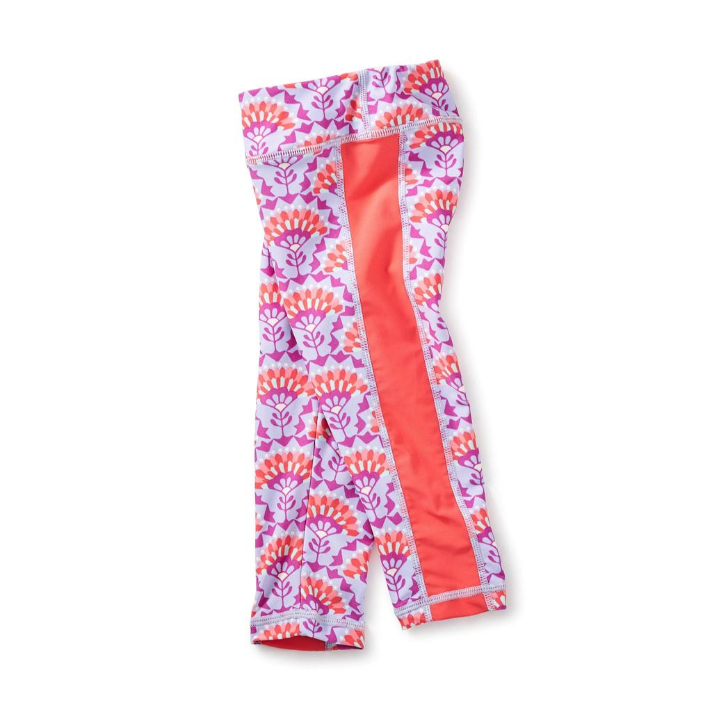 master tea collection ningaloo reef active leggings