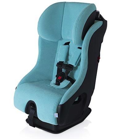 gear 2017 Clek fllo convertible car seat