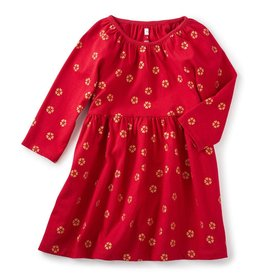 toddler girl tea collection uzu-uzu babydoll dress