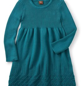 toddler girl tea collection suzume sweater dress