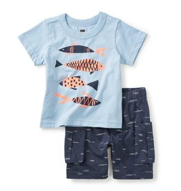 master tea collection yamba baby outfit