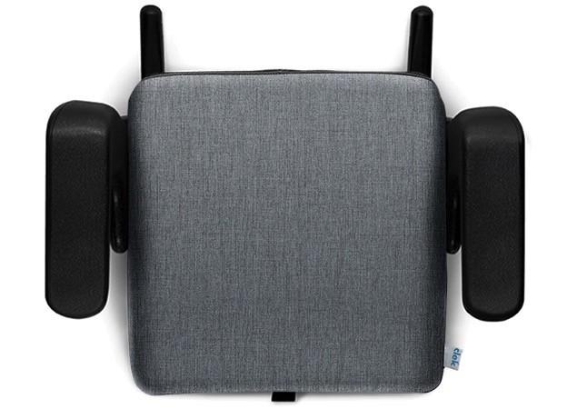 gear Clek olli booster seat (premium crypton)