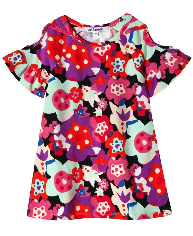 girl beatrix dress